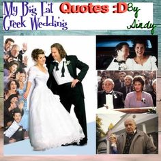 """My big fat greek wedding quotes."" by the-polyvore-tips ❤ liked on Polyvore"