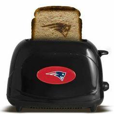 NFL New England Patriots Pro Toaster Elite http://order.sale/MkQd (via Amazon)