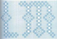 Alfabeto em Hardanger - ANA - Picasa Web Albums