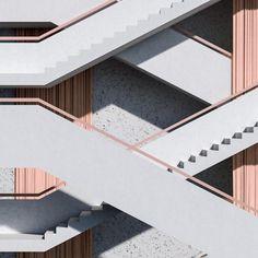 Escalation, by Alexis Christodoulou