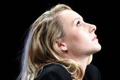 Marion Maréchal-Le Pen Grand Jury, Marion Marechal, Front National, Sarah Palin, Great Women, Music Tv, 16th Century, Portrait, Champion