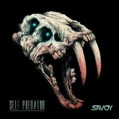 Savoy - Self Predator http://www.theneonchameleon.com/#!Savoy/zoom/c1pt6/image5f8