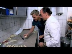 Learn how to make the perfect croissant with Gordon Ramsey