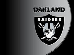 Raiders girls bleed silver black wallpaper raiders for life oakland raiders desktop wallpapers voltagebd Image collections