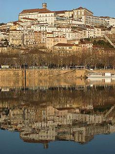Coimbra, Portugal                                                                                                                                                                                 Mais