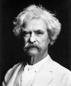 In New York, The author Mark Twain is believed to haunt the stairwell of his onetime Village apartment building.