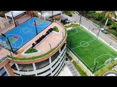 Hacienda Niquía - Enero 2019 - YouTube Basketball Court, Make It Yourself, Youtube, Haciendas, January, Apartments, Blue Prints, Youtubers, Youtube Movies