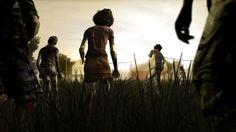 The Walking Dead GAMES | Description: zombie The Walking Dead game wallpaper is Wallapers for ...