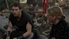 Peter Mooney, Fictional Characters, Fantasy Characters