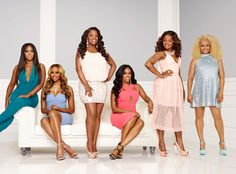 Weaves, Witchcraft, and Warfare: The New Trailer to #RHOA