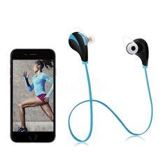 G6 Bluetooth 4.0 Sports Headphone Wireless Bluetooth Usb Headset Earphones 4.0 stereo music mini In-ear best sports earphones
