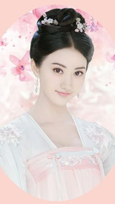 The glory of the tang dynasty drama Pretty Asian, Beautiful Asian Women, Traditional Fashion, Traditional Outfits, Asian Woman, Asian Girl, Divas, Jing Tian, Ancient Beauty