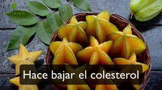 Conoce esta fruta? Combate la diabetes reduce el colesterol combate la hipertension y mas