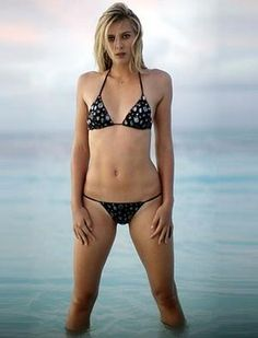 Maria Sharapova Actually Looki... is listed (or ranked) 7 on the list The 31 Sexiest Maria Sharapova Pics Ever