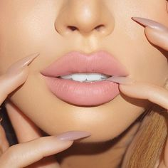 This color is the most perfect pink/nude!                                                                                                                                                     More