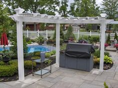 pergola+trellis+designs | Outdoor decks designed to suit your needs and your budget.