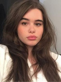 Model Barbie Ferreira Proudly Shows Her Stretch Marks