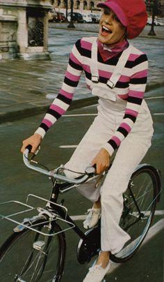 Elle France - May 8 1971