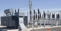Advantage and Disadvantage of Outdoor Electrical Substation - An Electrical Engineer Electric Power Distribution, Electrical Substation, Current Transformer, Electronic Parts, High Voltage, Electrical Engineering, Alternative Energy, Electrical Equipment, Transformers
