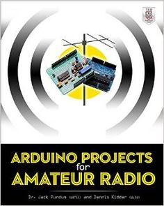 Arduino projects for amateur radio, Purdum, Jack J, 0071834052, 3/19