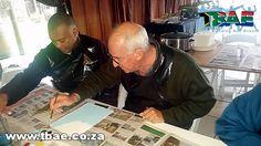 Stellenbosch University Art Workshop and Murder Mystery #artworkshop #murdermystery #teambuilding #stellenboschuniversity #tbae team building Stellenbosch