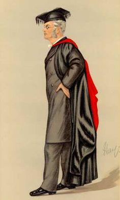 Rev. Henry Arthur Morgan as caricatured in Vanity Fair, 1889    http://www.antiquemapsandprints.com/scansj/j-20127.jpg