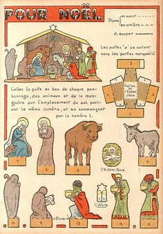 crèche 2 by pilllpat (agence eureka), via Flickr