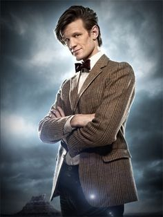 DIY Doctor Who Costume (The 11th Doctor) - Chai Life Reference for 11th Doctor