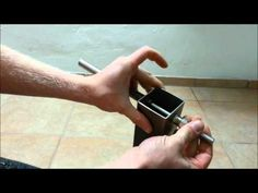 Building your own smoke generator Build instructions Instructions Smoke Generator Cold Smok BBQ Smok Bbq Equipment, Grill N Chill, Diy Pool, Smokehouse, How To Grill Steak, Bratwurst, Smoking Meat, Garden Inspiration, Barbecue