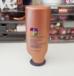 We're talking hair on the blog today http://www.mrsdloves.com/2015/06/pureology.html