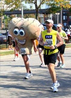 Buzz Feed 40 Best Worst running costumes