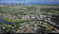 Fairbanks ~ Alaska