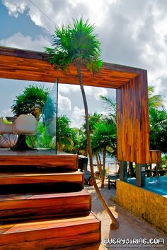 Be Tulum Hotel, Mexico