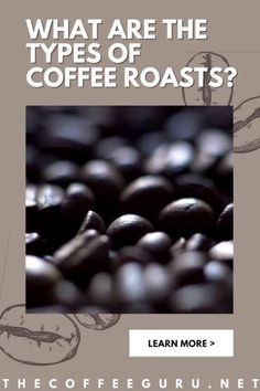 This is the article for those that want to get into the roasting business. Here's their chance to learn the different roasting stages of coffee beans and know the distinctions between dark roast coffee and light roast coffee. #coffeeroasts #typesofcoffeeroasts #coffeeroasting #coffeebeans Types Of Coffee Beans, Different Types Of Coffee, Italian Roast, Arabica Coffee Beans, Coffee Facts, Coffee Type, Dark Roast, Coffee Roasting, Coffee Recipes