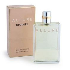Buy Chanel ALLURE 100ml Eau De Toilette Women's Perfume online. Do you want discount perfumes with free delivery within Australia and New Zealand? Shop for genuine women's perfumes and mens fragrances, popular skin care brands and quality cosmetics at Australia best website store.