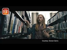 Carrie: Trailer Preview --  -- http://wtch.it/q0PwL