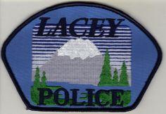 Lacey PD WA
