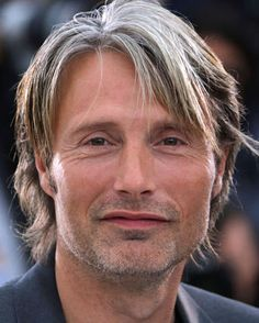 mads beauteous