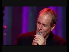 michael bolton- go the distance