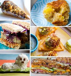 30 Easter Brunch Recipes. vegan