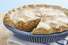 RITZ Mock Apple Pie recipe