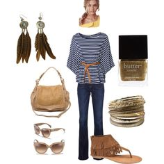casual2, created by amanda-lewis-perkins on Polyvore