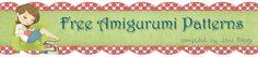 Free Amigurumi Patterns - complied by Jane Blogs. http://freeamigurumipatterns.blogspot.com/