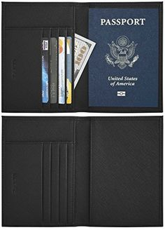 Back To Search Resultsluggage & Bags Card & Id Holders Usa Double-headed Eagle Convenient Pink Pu Leather Passport Holder Built In Rfid Blocking Protect Personal Information Clients First