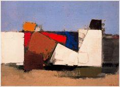 Gerardo Rueda, Composición (1959)