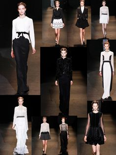 Sage Tyler: Fall-Winter 2013-2014 Fashion