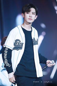 160910 #Chanyeol #EXO #EXOrDIUMinBangkok
