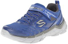 Skechers Kids Rive Sneaker (Little Kid/Big Kid) *** Details can be found by clicking on the image.