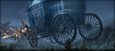 artworks from pottermore - Google Search
