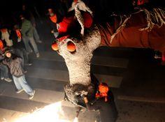 Oriol Bargalló: Fotografía - El Camell (carnaval)